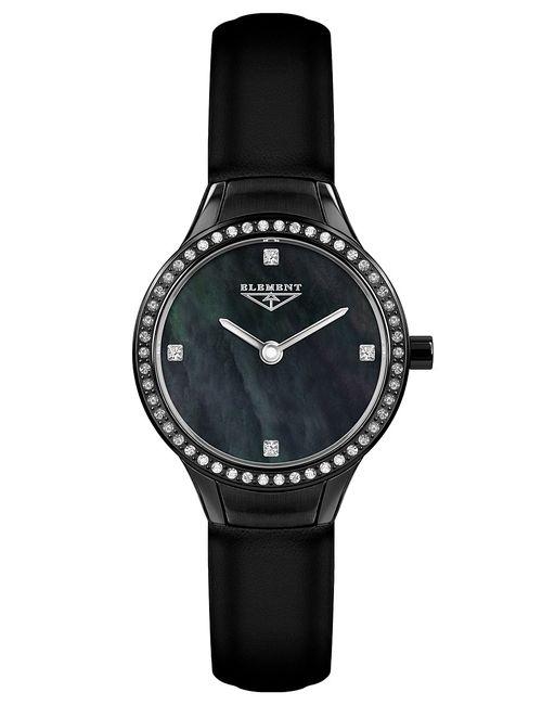 33 ELEMENT   Женские Чёрные Часы