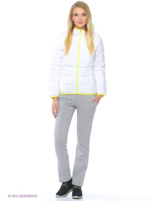 Anta | Женские Белые Куртки