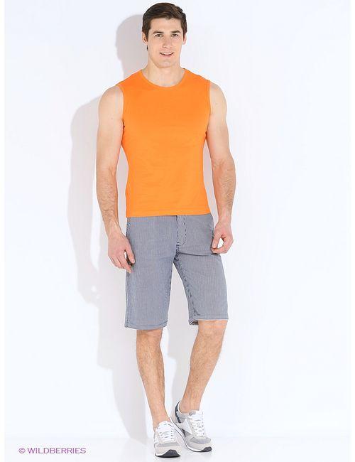 Baon | Мужская Оранжевая Майка