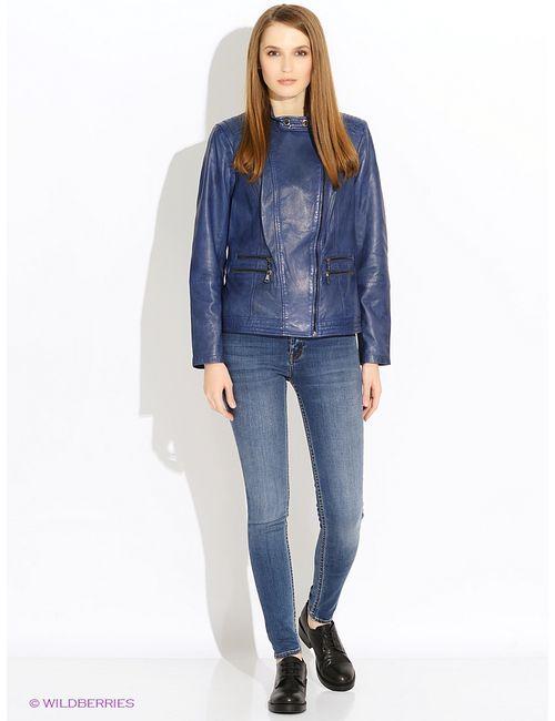 Finn Flare | Женские Синие Куртки