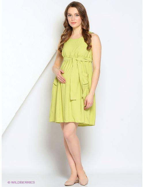 Gebbe | Женские Зелёные Платья