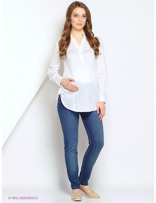 Gebbe | Женские Белые Блузки
