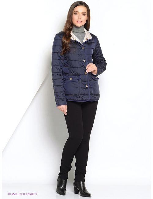 DIXI CoAT | Женские Синие Куртки