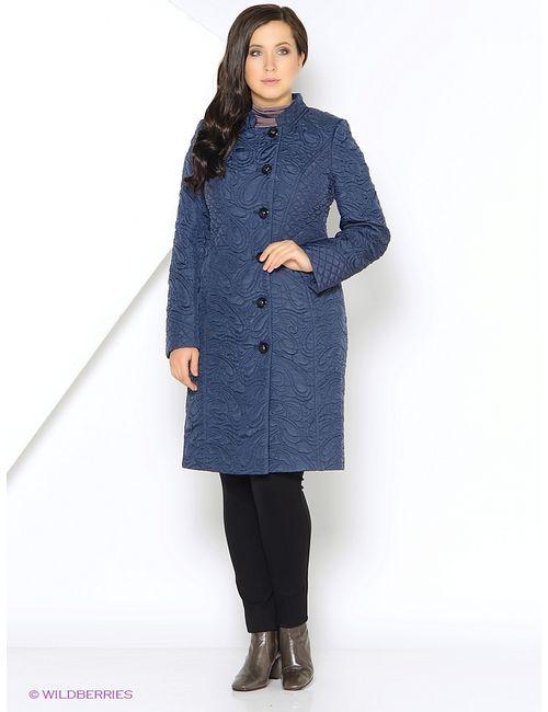 Brillare   Женское Синее Пальто