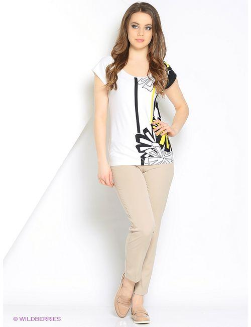 Magnolica | Женские Жёлтые Блузки