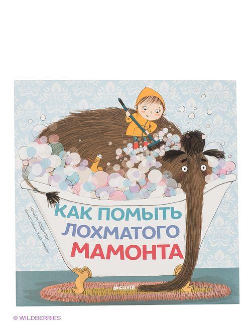 Издательство CLEVER | Женские Голубы Книги