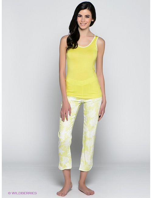 PENYE MOOD | Женские Жёлтые Комплекты Одежды
