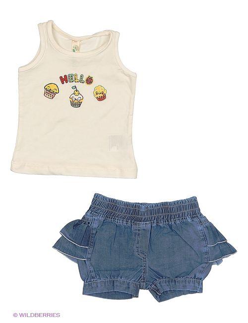 Mini Midi | Женские Бежевые Комплекты Одежды