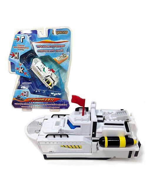 VELD-CO | Белые Роботы