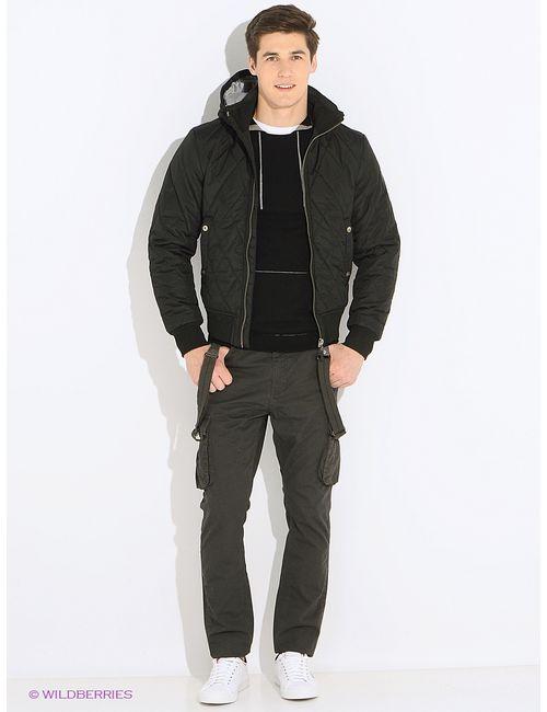Oodji   Чёрные Куртки