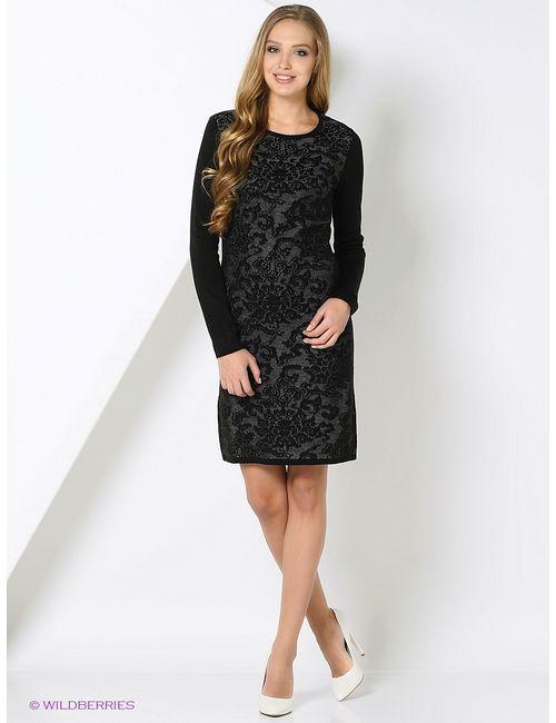 Milana Style | Женские Чёрные Платья