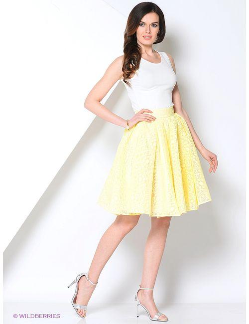 Isabel Garcia | Женские Жёлтые Юбки
