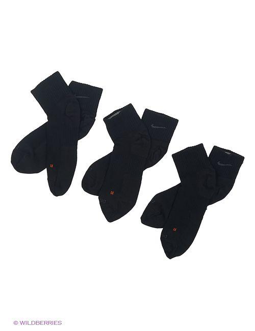Nike   Мужские Чёрные Носки