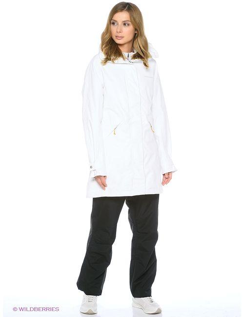 Didriksons | Женские Белые Куртки