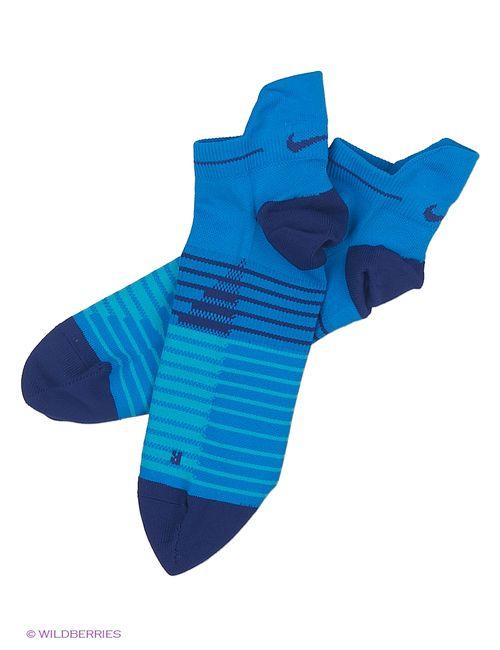 Nike | Мужские Синие Носки