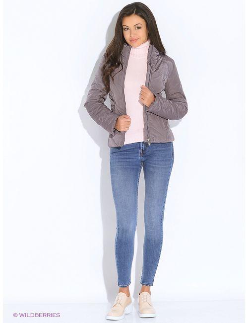 Oodji | Женские Серые Куртки