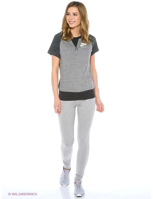 Nike | Женские Серые Брюки