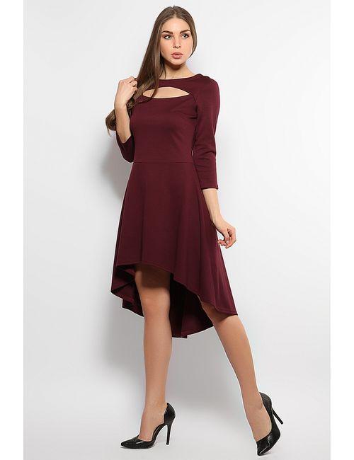 Mondigo | Женские Красные Платья