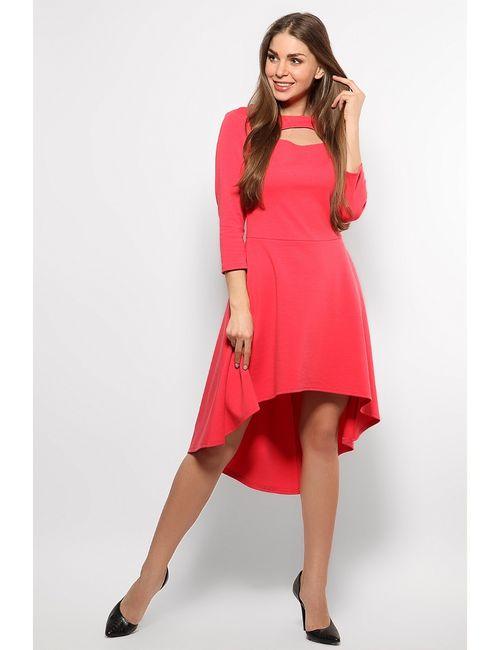 Mondigo | Женские Розовые Платья