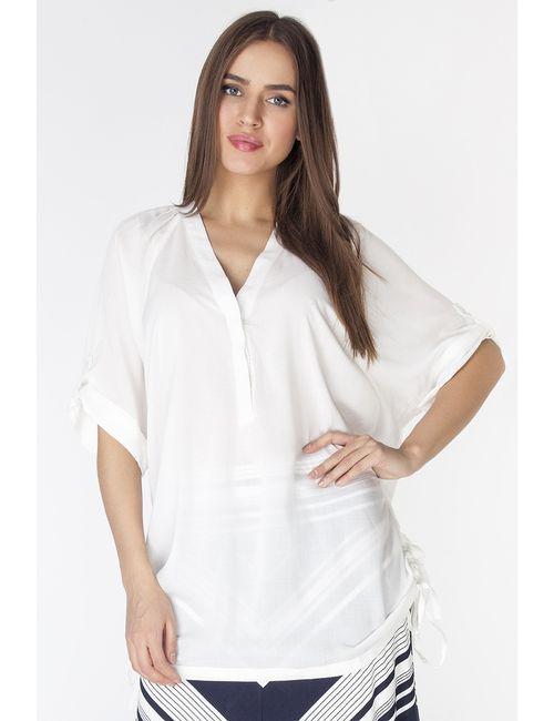 Vis-a-Vis   Женские Белые Блузки