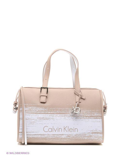 Calvin Klein | Женские Голубы Сумки