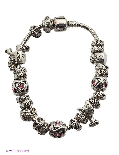 Art Silver | Женские Серебристые Браслеты