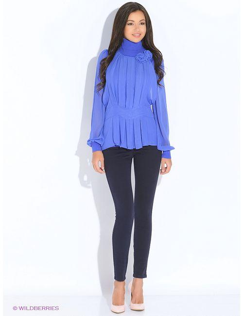 Oodji | Женские Фиолетовые Блузки
