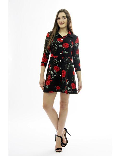 Lautus | Женские Красные Платья