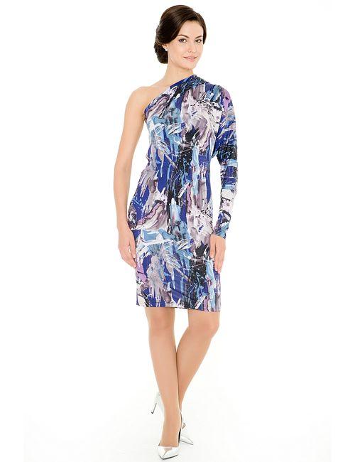 Levall | Женские Синие Платья