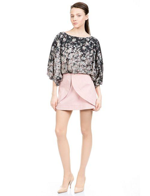 Tsurpal | Женские Розовые Блузки
