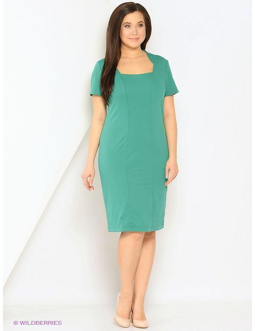La Fleuriss | Женские Зелёные Платья