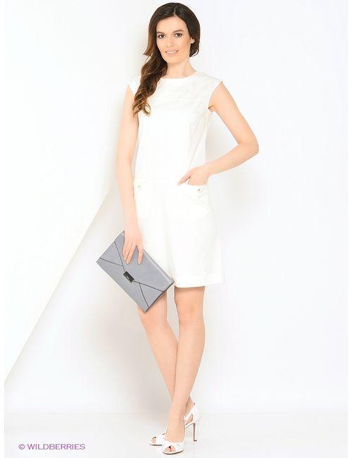 Devur | Женские Молочные Платья