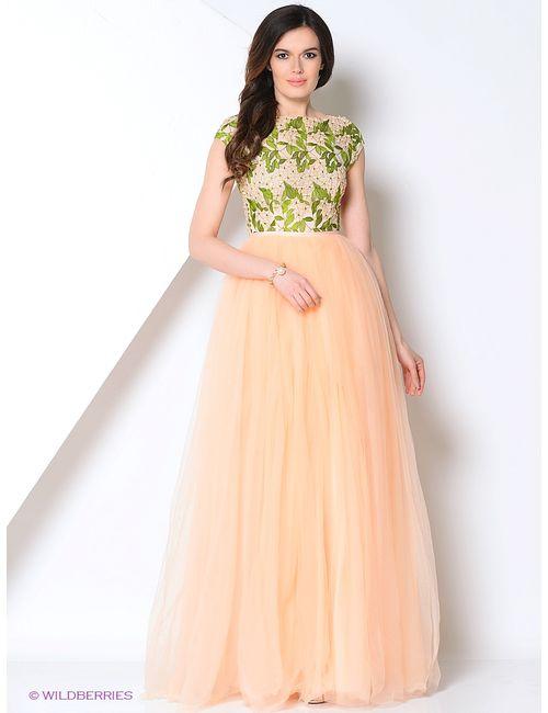Isabel Garcia | Женские Персиковые Платья