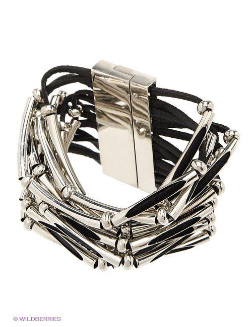 Lovely Jewelry   Женские Чёрные Браслеты