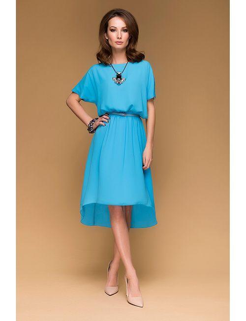 1001 DRESS | Женские Голубы Платья