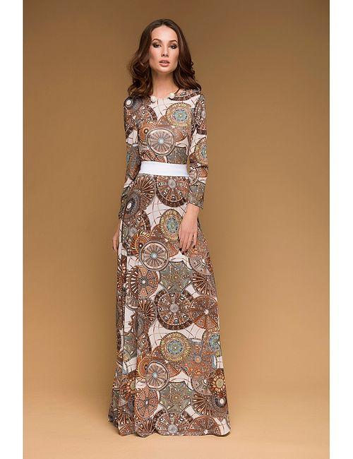 1001 DRESS | Женские Бежевые Платья