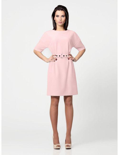 PRIO | Женские Розовые Платья