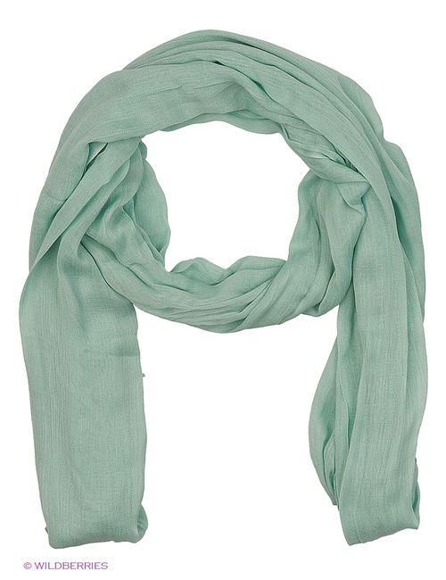 Stilla s.r.l. | Женские Зелёные Палантины