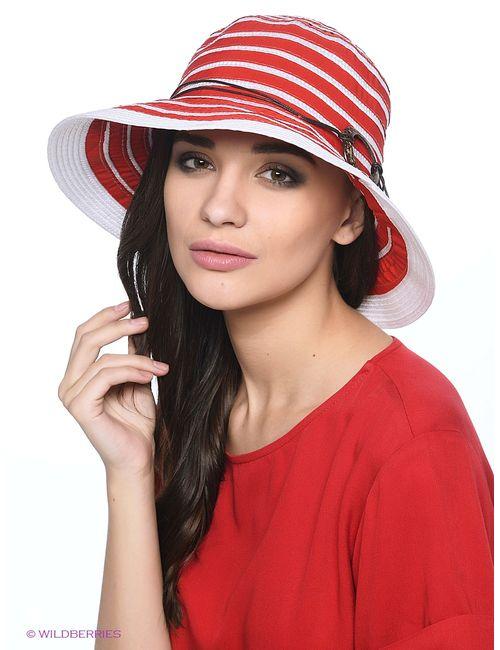 Shapkoff   Женские Красные Шляпы