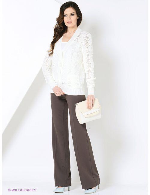 Milana Style | Женские Белые Жакеты