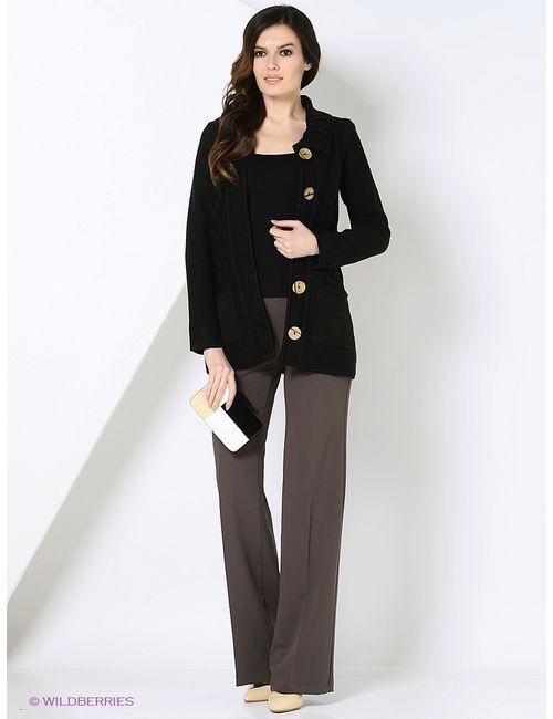 Milana Style | Женские Чёрные Жакеты