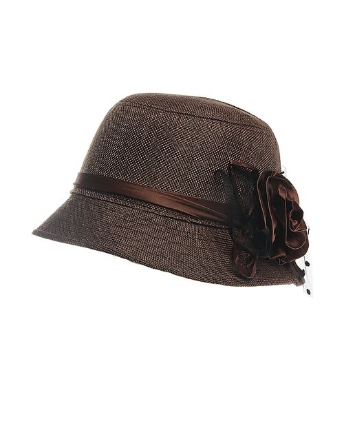 Migura | Женские Коричневые Шляпы