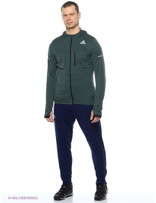 Adidas | Мужские Серые Джемперы