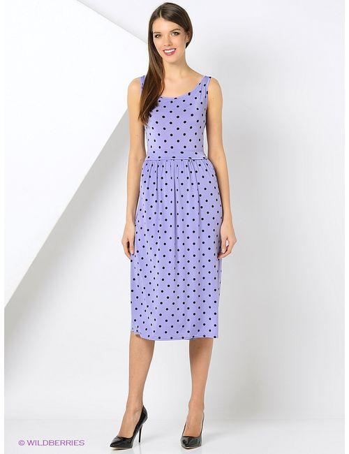 MARI VERA   Женские Фиолетовые Платья