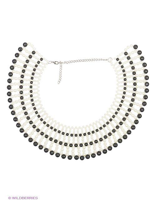 Lovely Jewelry | Женское Белое Колье