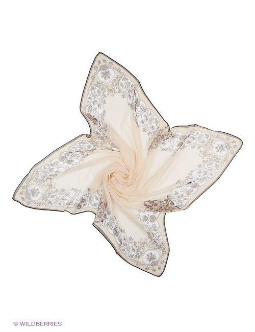 Lovely Jewelry | Женские Бежевые Платки