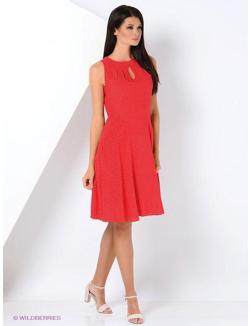 Femme | Женские Красные Платья