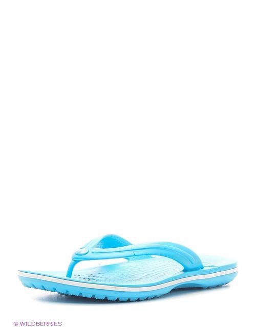 Crocs | Женские Голубы Пантолеты
