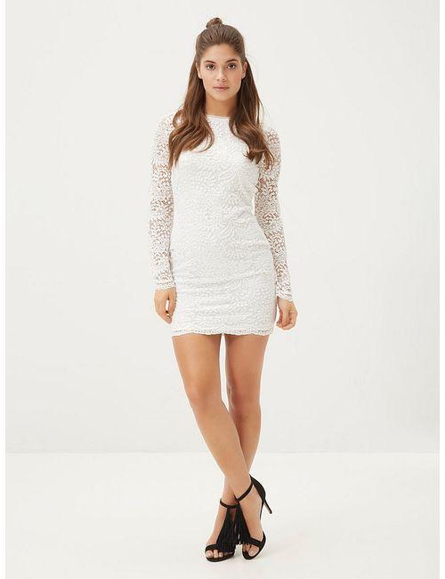 Vero Moda | Женские Белые Платья