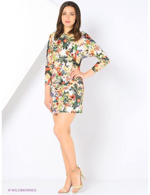 Milana Style | Женские Фиолетовые Платья